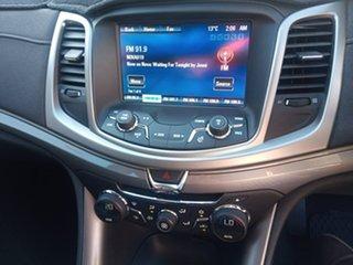 2014 Holden Commodore VF MY14 Evoke Grey 6 Speed Sports Automatic Sedan
