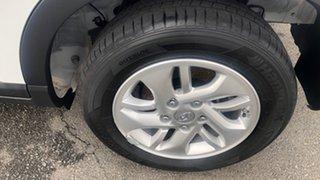 2019 Hyundai Venue QX MY20 Active Ceramic White 6 Speed Manual Wagon