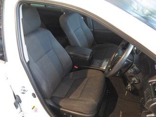 2015 Toyota Aurion GSV50R MY15 AT-X White 6 Speed Automatic Sedan