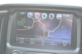 2019 Holden Colorado RG MY19 LTZ Pickup Crew Cab White 6 Speed Sports Automatic Utility