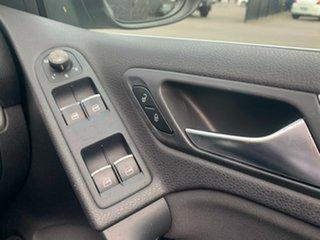2011 Volkswagen Golf VI MY12 118TSI DSG Silver 7 Speed Sports Automatic Dual Clutch Cabriolet