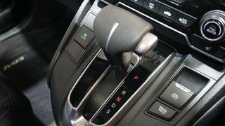 2019 Honda CR-V RW MY20 VTi-L FWD Blue 1 Speed Constant Variable Wagon
