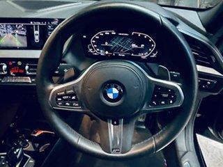 2020 BMW 2 Series F44 M235i Gran Coupe Steptronic xDrive Black 8 Speed Sports Automatic Sedan.