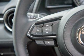 2021 Mazda CX-3 DK2W7A sTouring SKYACTIV-Drive FWD White 6 Speed Sports Automatic Wagon.