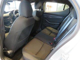 Mazda 3 G25 SKYACTIV-MT Evolve Hatchback