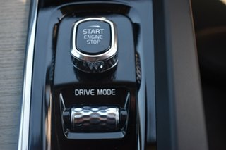 2018 Volvo XC60 UZ MY18 D4 AWD Inscription Red 8 Speed Sports Automatic Wagon
