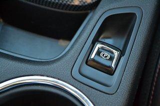 2015 Holden Commodore VF MY15 SS Storm Green 6 Speed Manual Sedan