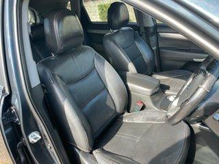 2010 Kia Sorento XM Platinum (4x4) Grey 6 Speed Automatic Wagon