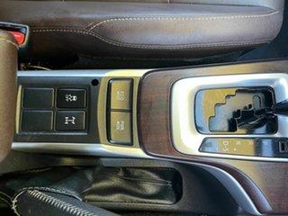 2018 Toyota Fortuner GUN156R Crusade White 6 Speed Automatic Wagon