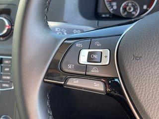 2020 Volkswagen Caddy 2K MY20 TSI220 Maxi DSG Trendline Silver 7 Speed Sports Automatic Dual Clutch
