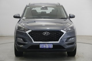 2020 Hyundai Tucson TL4 MY20 Active 2WD Pepper Grey 6 Speed Automatic Wagon.