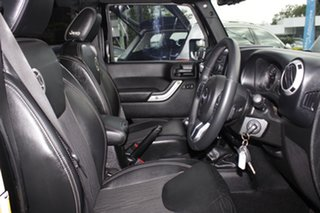 2013 Jeep Wrangler JK MY2014 Unlimited Freedom Black 6 Speed Manual Softtop