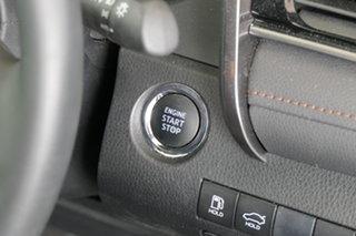 2019 Toyota Camry ASV70R Ascent Sport White 6 Speed Sports Automatic Sedan