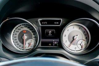 2015 Mercedes-Benz CLA-Class C117 806MY CLA250 DCT 4MATIC Sport Grey 7 Speed