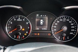 2017 Kia Cerato YD MY17 S White 6 Speed Sports Automatic Hatchback