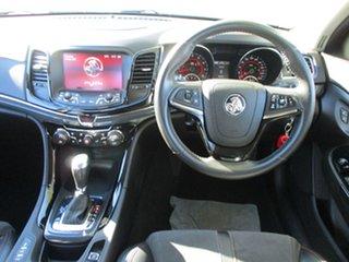 2015 Holden Commodore VF MY15 SS-V 6 Speed Automatic Sedan