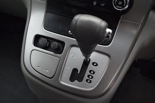2013 Kia Grand Carnival VQ MY13 Platinum Silver 6 Speed Sports Automatic Wagon