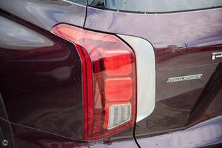 2021 Hyundai Palisade LX2.V1 MY21 Highlander AWD Maroon 8 Speed Sports Automatic Wagon.