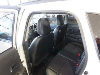 Mitsubishi ASX XLS Wagon