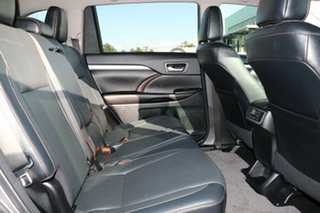 2016 Toyota Kluger GSU55R GXL AWD Grey 6 Speed Sports Automatic SUV