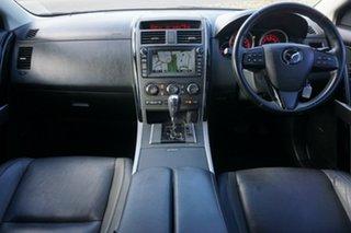 2011 Mazda CX-9 TB10A4 MY11 Luxury Blue 6 Speed Sports Automatic Wagon