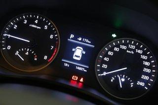 2020 Hyundai Tucson TL4 MY20 Active 2WD Pepper Grey 6 Speed Automatic Wagon