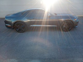 2015 Ford Mustang FM Fastback Grey 6 Speed Manual Fastback.