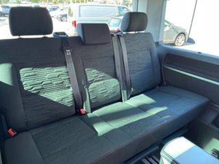 2021 Volkswagen Multivan T6.1 MY21 TDI340 SWB DSG 4MOTION Comfortline Premium Red 7 Speed