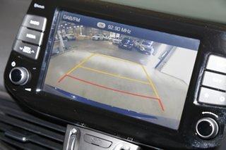 2019 Hyundai i30 PD2 MY19 Active Intense Blue 6 Speed Sports Automatic Hatchback