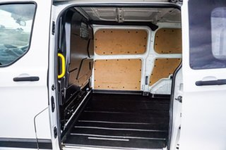 2017 Ford Transit Custom VN 290S Low Roof SWB White 6 Speed Automatic Van