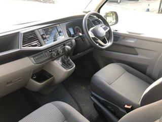 2021 Volkswagen Transporter T6.1 MY21 TDI340 LWB DSG Grey 7 Speed Sports Automatic Dual Clutch Van