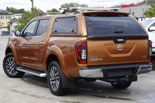 2016 Nissan Navara D23 ST Gold 6 Speed Manual Utility.