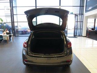 2018 Mazda 3 Maxx SKYACTIV-Drive Sport Hatchback