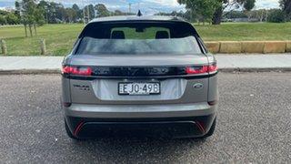 2018 Land Rover Range Rover Velar L560 MY18 Standard R-Dynamic SE Kaikoura Stone 8 Speed
