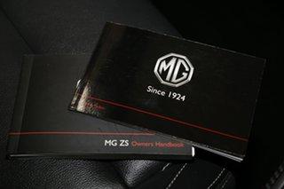 2018 MG ZS AZS1 Essence 2WD Pebble Black 6 Speed Automatic Wagon