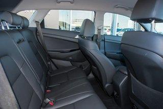 2020 Hyundai Tucson TL4 MY20 Active X 2WD White 6 Speed Automatic Wagon