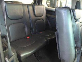 2011 Nissan Pathfinder R51 Series 4 ST-L (4x4) Silver 6 Speed Manual Wagon