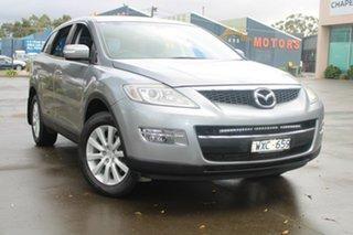 2008 Mazda CX-9 Classic Grey 6 Speed Auto Activematic Wagon.