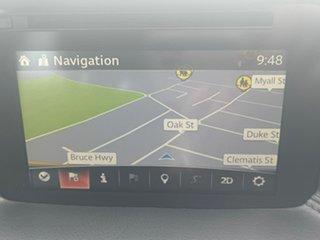 2015 Mazda CX-5 KE1022 Maxx SKYACTIV-Drive AWD Sport Silver 6 Speed Sports Automatic Wagon