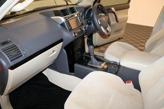 2016 Toyota Landcruiser Prado GDJ150R GX Liquid Bronze 6 speed Automatic Wagon