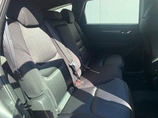 2021 Mazda CX-8 KG2WLA Sport SKYACTIV-Drive FWD Machine Grey 6 Speed Sports Automatic Wagon