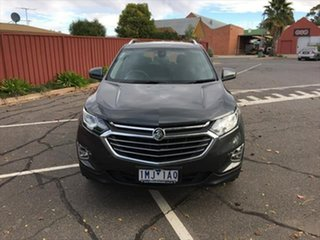 2018 Holden Equinox EQ MY18 LTZ AWD Grey 9 Speed Sports Automatic Wagon.