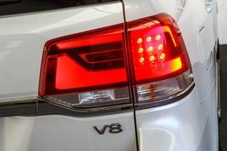 2018 Toyota Landcruiser VDJ200R MY16 GXL (4x4) Crystal Pearl 6 Speed Automatic Wagon