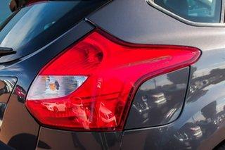 2011 Ford Focus LW Trend PwrShift Grey 6 Speed Sports Automatic Dual Clutch Hatchback