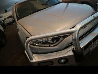 Ford  2014.00 SUV TS . 2.7D 6A RWD