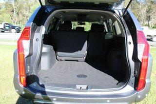 2016 Mitsubishi Pajero Sport QE MY16 Exceed Grey 8 Speed Sports Automatic Wagon