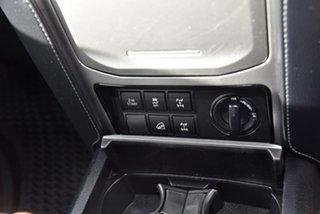 2018 Toyota Landcruiser Prado GDJ150R VX Bronze 6 Speed Sports Automatic Wagon
