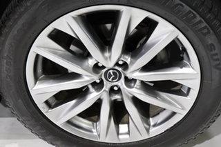 2016 Mazda CX-9 TC Azami SKYACTIV-Drive Red 6 Speed Sports Automatic Wagon
