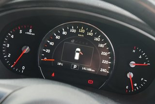 2017 Kia Sorento UM MY17 SLi AWD Red/Black 6 Speed Sports Automatic Wagon
