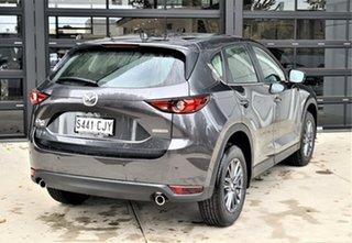 2021 Mazda CX-5 Maxx SKYACTIV-Drive i-ACTIV AWD Sport Wagon.
